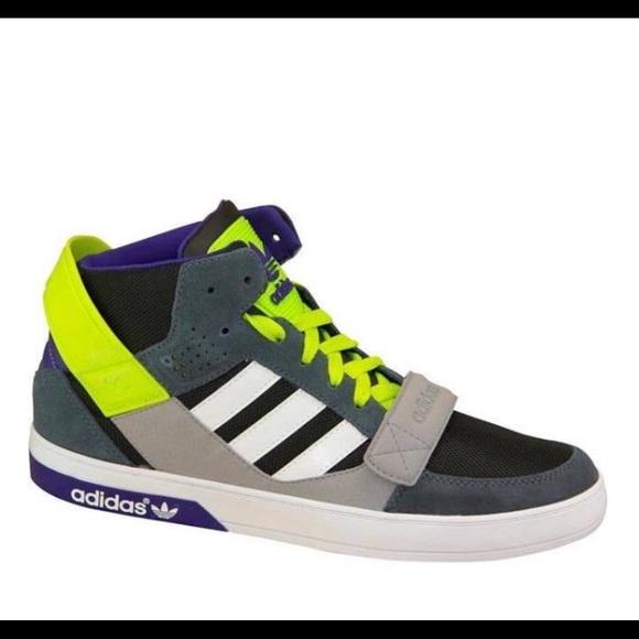 Adidas Hardcourt Defender Sneakers